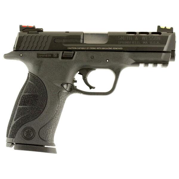 Smith and Wesson M&P 9 Performance Center Handgun