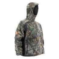 Nomad Men's Cottonwood Half-Zip Hoodie