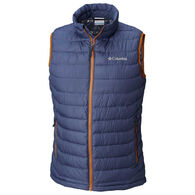 Columbia Men's Powder Lite Insulated Vest