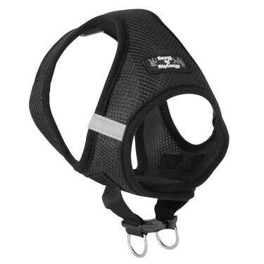 X-Large Black Harness by Creative Pet Group