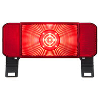 Optronics RVSTL61 Series LED Low-Profile RV Combination Tail Light, Driver Side