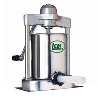 LEM Mighty Bite 15-lb. Vertical Sausage Stuffer