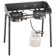 Camp Chef Explorer 2-Burner Outdoor Stove