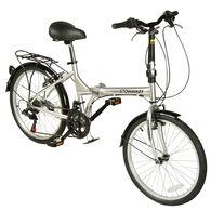 StowAway 12-Speed Folding Bike