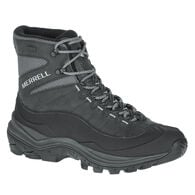 Merrell Men's Thermo Chill Shell Waterproof Mid Boot, Black