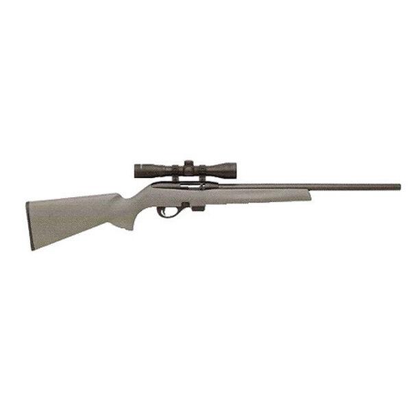 Remington 597 Rimfire Rifle Package