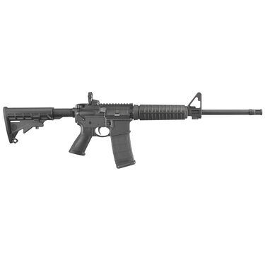 Ruger AR-556 Centerfire Rifle