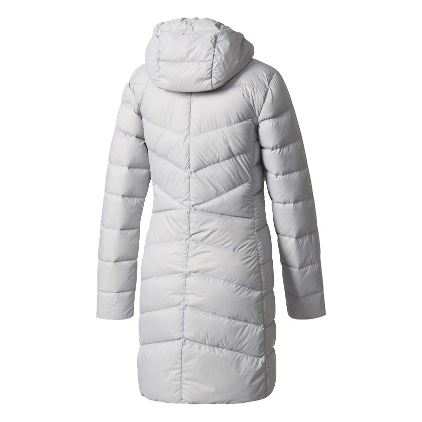 adidas Nuvic Jacke schwarz (Damen) (BS0985) ab € 121,40