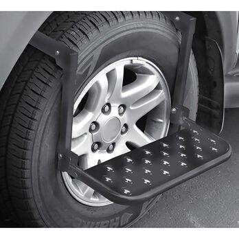 Tire Step