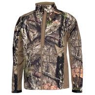 Habit Men's Softshell Pro Jacket