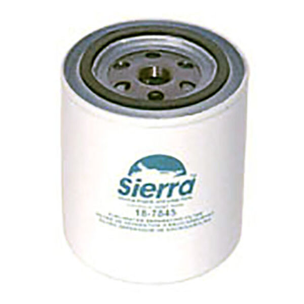 Sierra Fuel Filter For Mercury Marine/Yamaha Engine, Sierra Part #18-7845