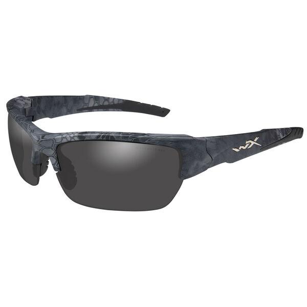 Wiley X Valor Kryptek Typhoon Polarized Sunglasses