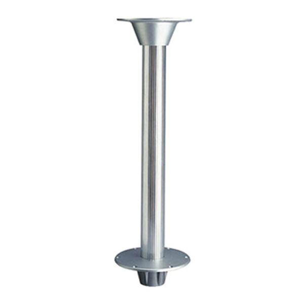 "EEz-In 2-7/8"" Stowable Table Pedestal For Larger Boats"