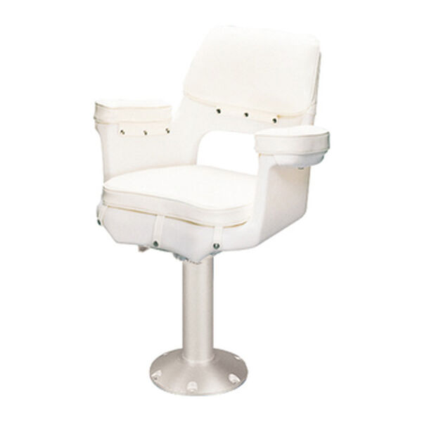 Todd Cape Cod Model 1000 Boat Seat Package