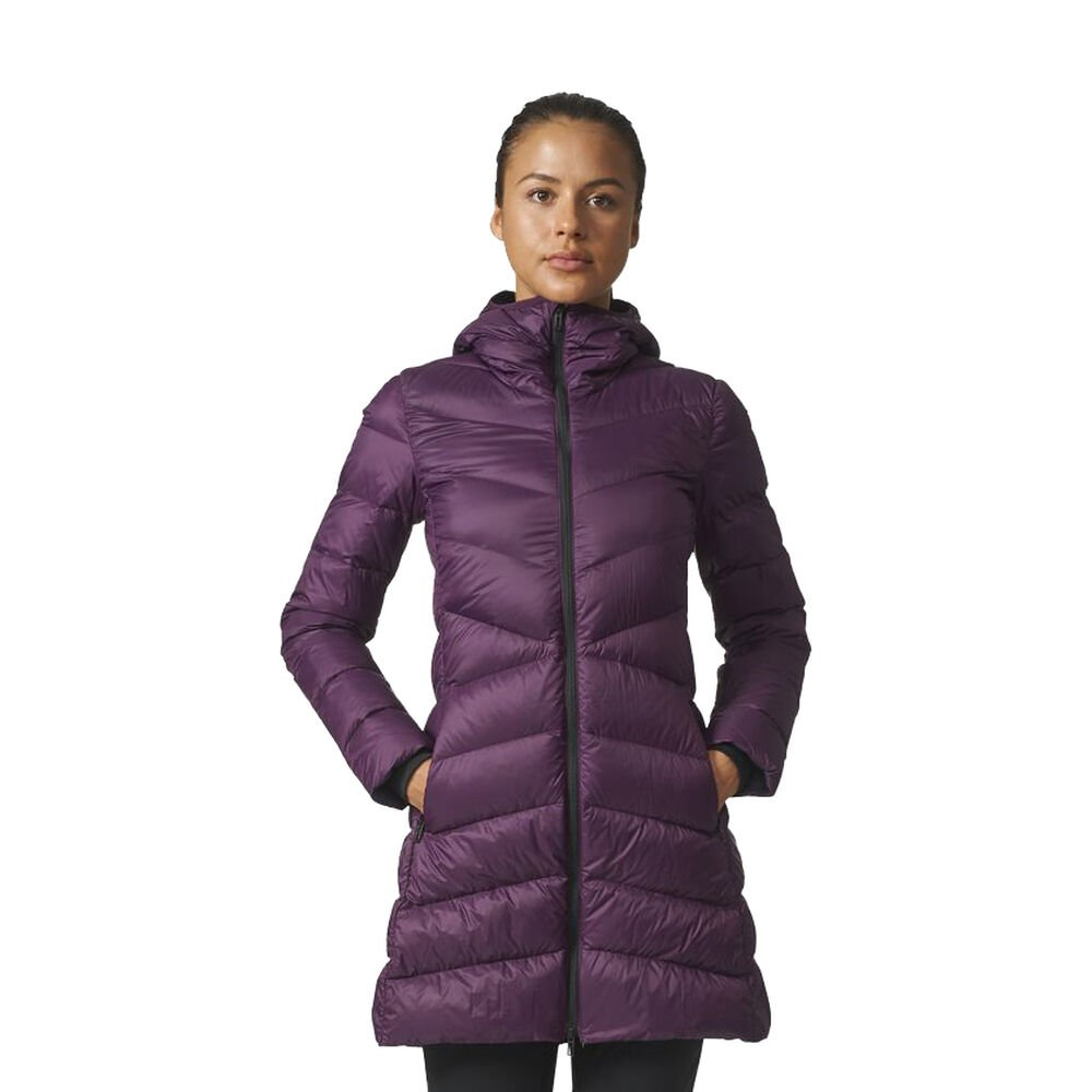7876751ce8515 Adidas Women's Climawarm Nuvic Jacket | Gander Outdoors