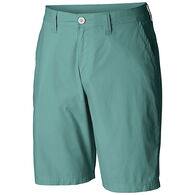 Columbia Men's Washed Out Chino Short