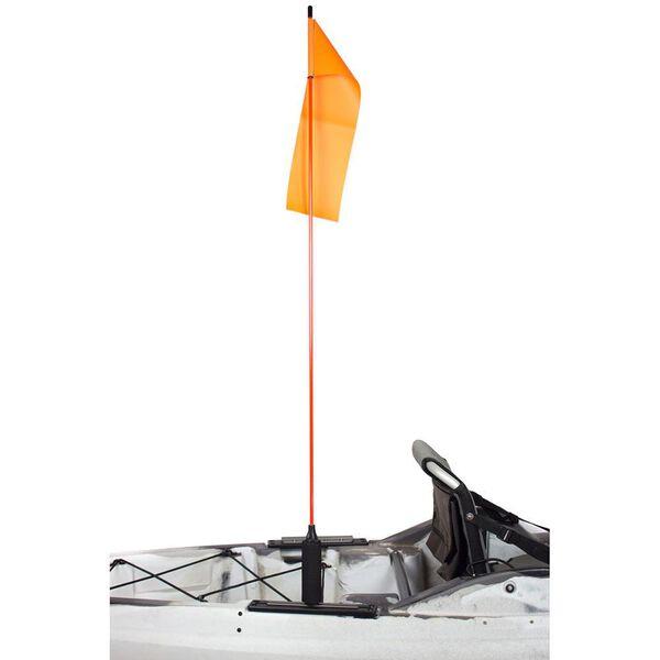 YakAttack VISIFlag with Mount