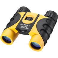 Barska 12x25mm Colorado Yellow Waterproof Compact Binocular