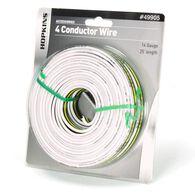 Hopkins 14 Gauge 4 Wire Bonded Wire Spool, 25'