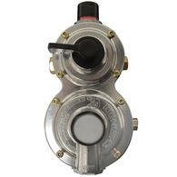 Enerco Group Propane Auto-Changeover High Capacity Two Stage Regulator 2