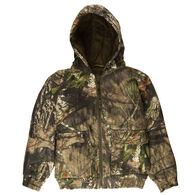 Hunter's Choice Youth Gritty Insulated Jacket
