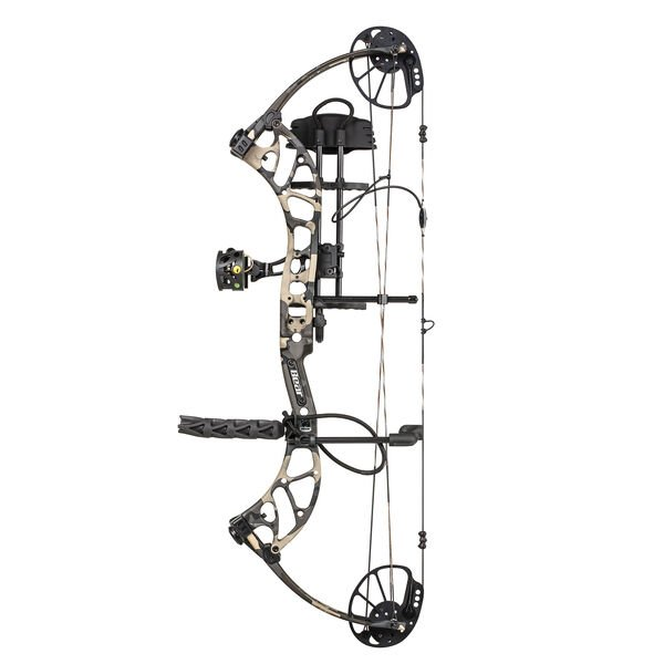 Bear Trophy Boss Compound Bow