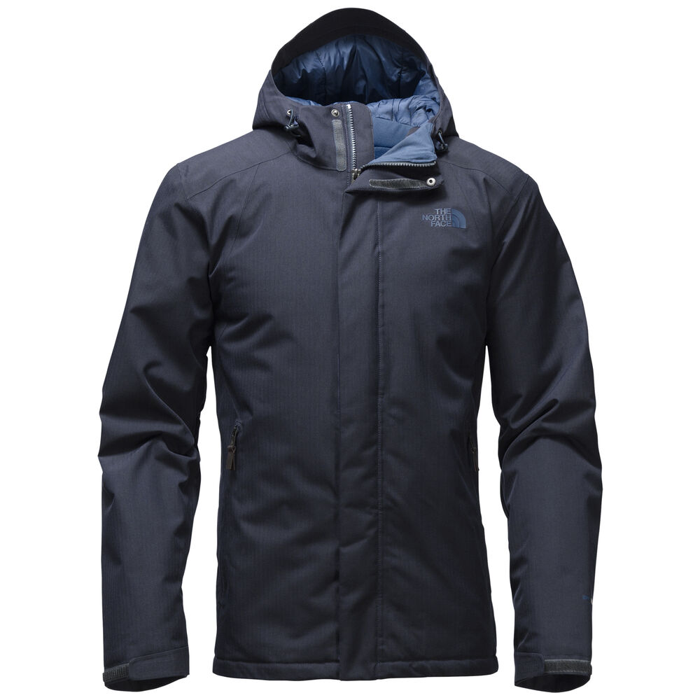 70f843ede The North Face Men's Inlux Insulated Jacket