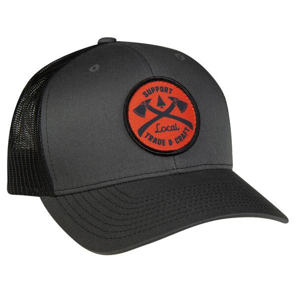 Richardson Men's Trade Mesh Back Cap
