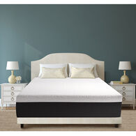 "Comfort Zone® 12"" Premier Firm Mattress, Queen, 59.5"" x 79.5"""