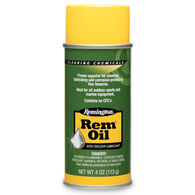 Remington Rem Oil, 4 oz. Aerosol Spray