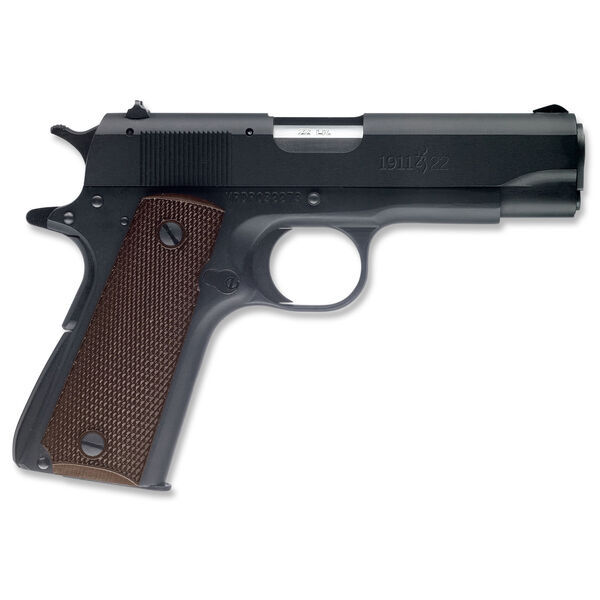 Browning 1911-22 Compact Handgun