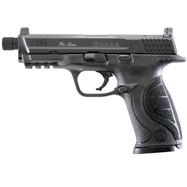 Smith & Wesson M&P Pro Series C.O.R.E. TB Handgun