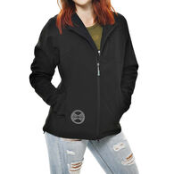 Girls With Guns Sable Softshell Jacket