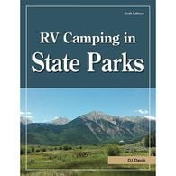 RV Camping in State Parks, 6th Edition