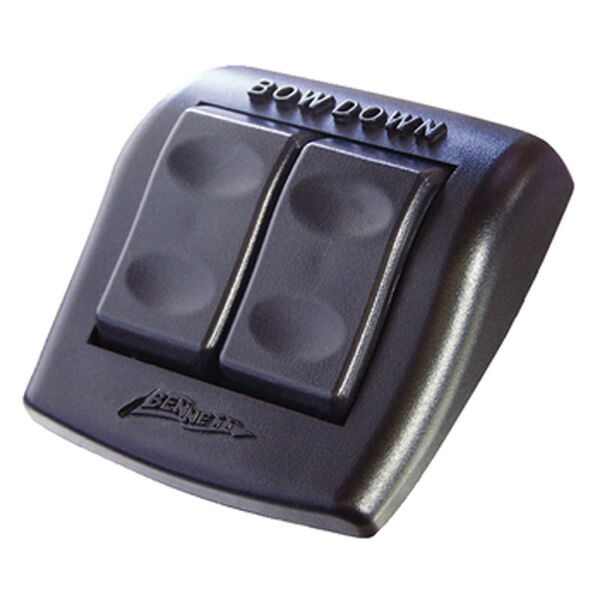 Bennett Euro-Style Rocker Switch Control