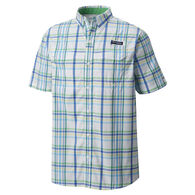 Columbia Men's Super-Low Drag Short-Sleeve Shirt