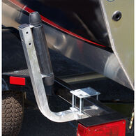 Tie Down Roller-Style Boat Guide-Ons, Pair