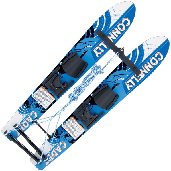 Connelly Cadet Trainer Combo Waterskis