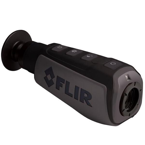 FLIR Ocean Scout 240 NTSC 240 x 180 Handheld Thermal Night Vision Camera