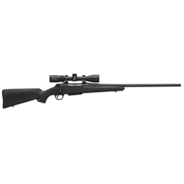Winchester XPR Centerfire Rifle Package, .30-06 Spring, Black