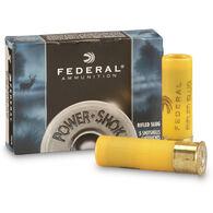 Federal Ammunition Power-Shok Rifled Slugs