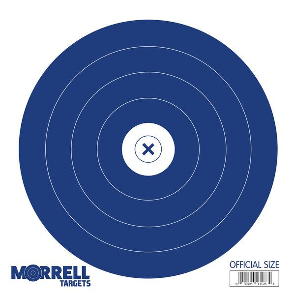 Morrell Single Spot Paper