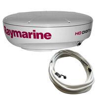 Raymarine RD418HD 4kW Digital Radome