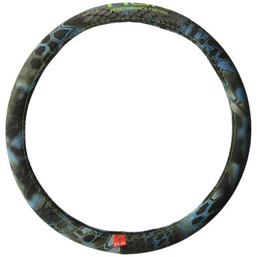 HUK 2-Grip Steering Wheel Cover, Kryptek Neptune Camo