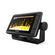 Garmin ECHOMAP Plus 74cv Chartplotter Fishfinder with GT23 Transducer