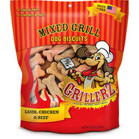 Scott Pet Grillerz Mixed Grill Biscuits