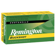 "Remington Express Buckshot, 12-ga., 2-3/4"", 9 Pellets, #00, 5 Rounds"