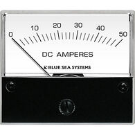 Blue Sea DC Analog Ammeters