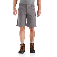 Carhartt Men's Force Tappen Work Short