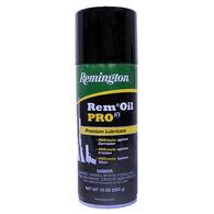 Remington Rem Oil PRO3 Premium Lubricant & Protectant, 10-Oz.